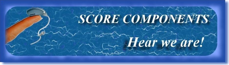 Score Components INC